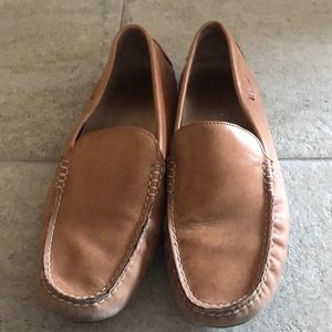 Polo Brand Driver Loafers